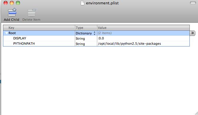 importerror no module named pil mac