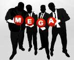 MEGA, the team - credits: mega.co.nz