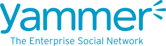 yammer logo: credits www.yammer.com