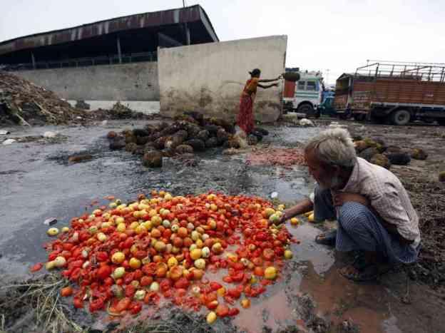 food waste - credits: media.npr.org