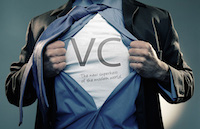 VC: the new superhero of the modern world - credits: entrepreneursky.com