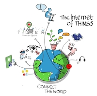 Internet of Things - src: Wikipedia